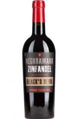 Negroamaro Zinfandel Black's Devil